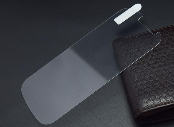 Защитное стекло YotaPhone 2 / 0.3mm 9H 2.5D сверхпрочное, ультратонкое Олеофобное покрытие