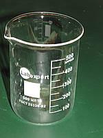 Стакан мерный лабораторный 500мл