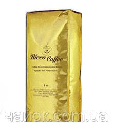 Кофе в зернах RICCO COFFEE CREMA AROMA ITALIANO