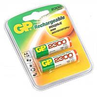 Аккумулятор GP Rechargeable R6 2300 mAh Ni-MH