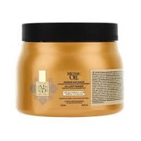 L'Oreal Professionnel Mythic Oil Light Oil Masque Маска для нормальных и тонких волос 500 мл