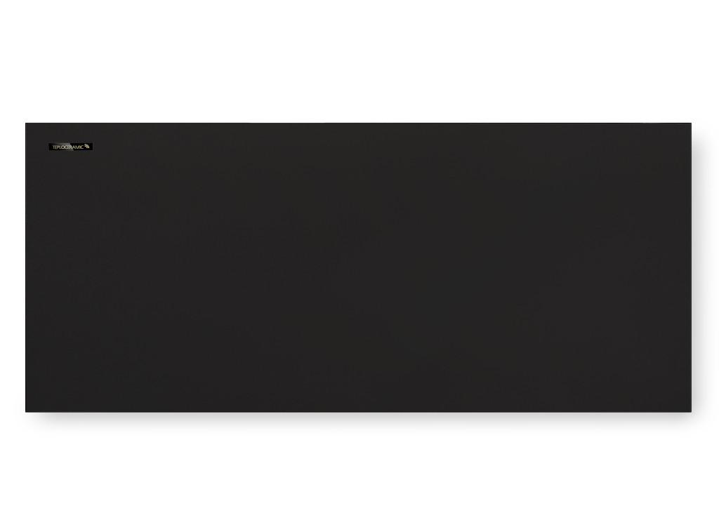 Керамический обогреватель инфракрасный  черный 800 Вт. ТСМ 800