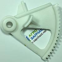 Зубчатый сегмент длины тюка пресс-подборщика Claas (18 зубьев), фото 1