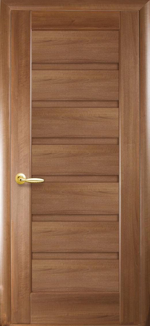 Межкомнатные двери Новый Стиль Линнея глухое полотно