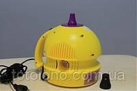 Воздушный компрессор для надувания шариков