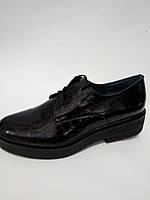 Туфли женские, лоферы