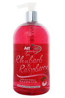 Жидкое мыло Astonish Rhubarb & Raspberry Handwash 500 мл