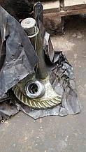 Червяк и сектор 125.40.083 гидроуселителя руля ( ГУР ) Т-150