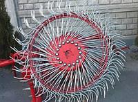 Колесо на граблі-ворошилки сонечко