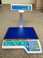 Весы Вагар со стойкой VP-M 15 кг