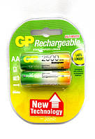 Аккумулятор GP Rechargeable R6 2500 mAh Ni-MH