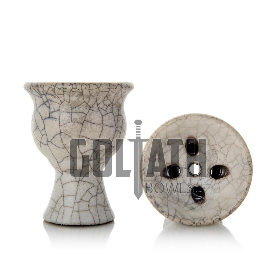 Чаша Goliath Bowl Simple, Marble