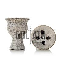 Чаша Goliath Bowl Simple, Marble, фото 1