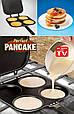 Сковорода млинниця Perfect Pancake, фото 3