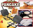 Сковорода млинниця Perfect Pancake, фото 4