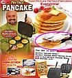 Сковорода млинниця Perfect Pancake, фото 5