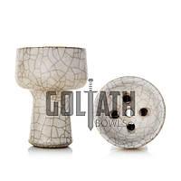 Чаша Goliath Bowl Tradi, Marble