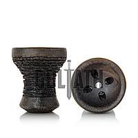 Чаша Goliath Bowl Turkish, Dark Leather
