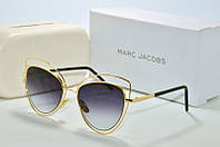 Женские очки Marc Jacobs 8067 зол -сер