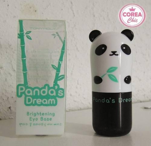 База под глаза Panda's Dream Brightening Eye Base