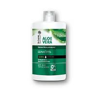 Шампунь для волос (Реконструкция) - Dr. Sante Aloe Vera 1000мл.