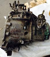 МКПП (Механическая коробка передач)Citroen (Ситроен)Xsara Picasso 2.0 hdi2004-2007(20DL65)
