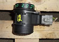 Расходомер воздуха (Система впуска и выпуска)Fiat (Фиат)Scudo 2.0 hdi1995-2007(Peugeot Expert)