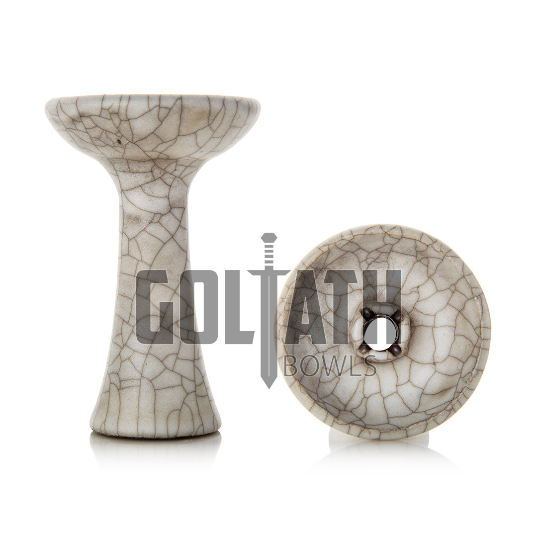 Чаша Goliath Bowl Alien, Marble