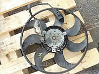 Вентилятор радиатораVolvo S80 Bosch 1137328081 3136613286
