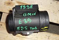 Расходомер воздуха Bmw (Бмв) 5 E39 2.5 tdc1997-2004