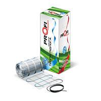 Теплый пол электрический-Нагревательный мат PROFI THERM 150 10.0м2