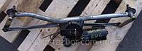 Моторчик стеклоочистителя + трапеция дворниковBmw (Бмв)3 E46 1999-2005
