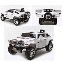 Детский электромобиль Hummer M 2798: 90W, 8 км/ч, EVA, 2.4G -Белый- купить оптом