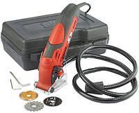 Универсальная пила Rotorazer Saw Роторейзер лобзик. Высокое качество. Практичная и удобная. Код: КДН1518