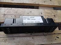 Блок управления печкой/климатконтролемBmw (Бмв)5 E391997-2004