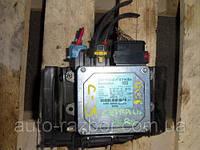 Блок управления электрическим ГУCitroen (Ситроен)C32002-2009