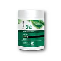 Маска для волос (Реконструкция) - Dr. Sante Aloe Vera 1000мл.