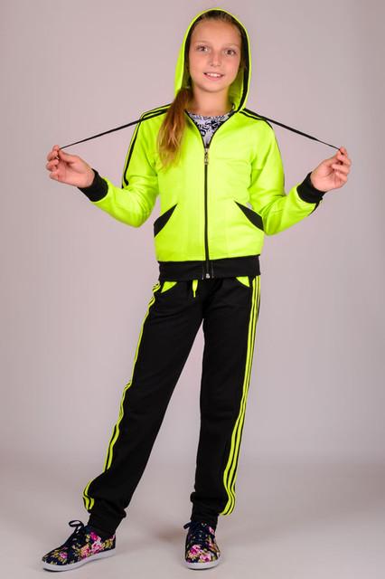 Склад 11. Детские спортивные костюмы