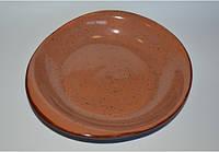 САЛАТНИК 28*25 СМ коричневый C-11335 AlLT CERAMICS
