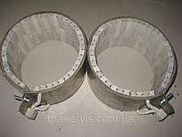 Керамические нагреватели к литьевым машинам