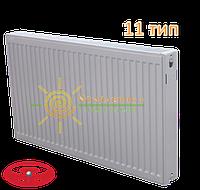 Радиатор стальной Sanica 11 тип 300х400