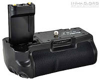 Батарейный блок BG-E3 для Canon 350D, 400D  + ДУ Canon RC-6.