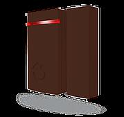 JA-111MB Адресный магнитный детектор - коричневый
