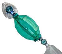 Мешок АМБУ дихательный SHINEBALL ENT PVC для взрослых, детей, неонатальный (одноразовый)