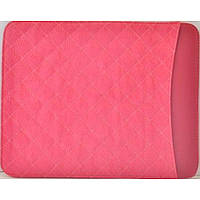 Чехол для планшета розовый 27,5х22см