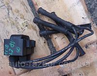 Катушка зажиганияRenault (Рено)Kangoo 1.2  8v1997-2007 (Clio 1.2  8v)