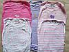 Набор из 5 штук бодики майка для девочки с рождения до 3 месяцев размер 0-3 мес