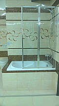 Акриловая ванна MAJKA NOVA 120x70 Besco PMD Piramida, фото 3