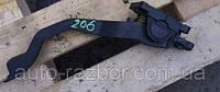 Педаль газаPeugeot (Пежо)206 1.91998-2005