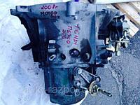 МКПП Механическая коробка передачPeugeot 206 1.6 hdi 2008г. мотор20DM73